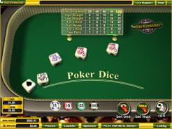 Play Poker Dice now!