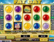 Fat Cat Slots