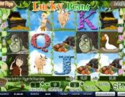 Lucky Beans Slots