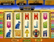 Jackpot Cleopatra's Gold Slots