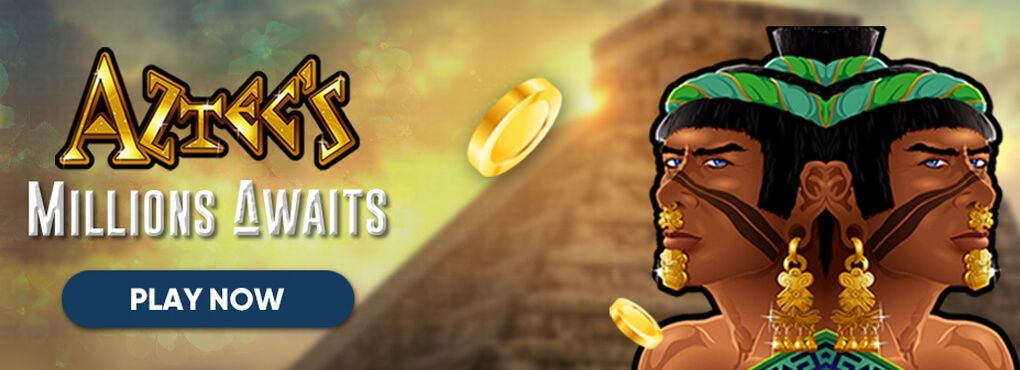 Extraordinary Interactive Gaming at Aztec Riches Casino