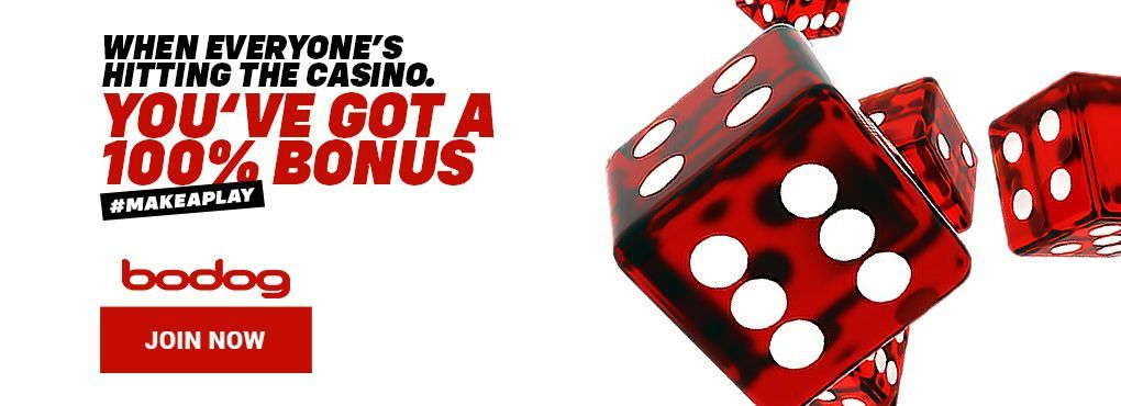 Casino's Best at Bodog - Slots for Real Money