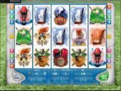 Olympic Slots