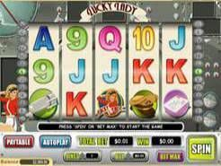 Lucky Lady Slots