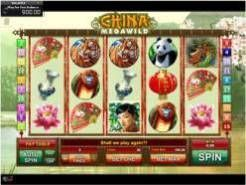 Play China MegaWild Slots now!