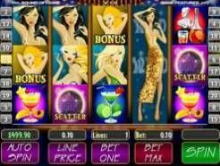 Play Party Nights Slots now!