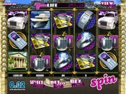 The Glam Life Slots