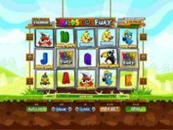 Birds of Fury Slots