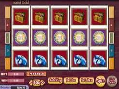 Play Island Gold Slots now!