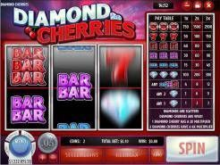 Diamond Cherries Slots