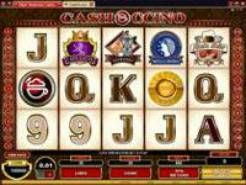 Play Cashoccino Slots now!